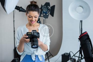 Top Studio Photographers