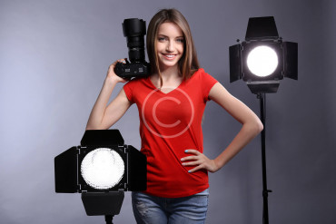 The Right Lenses